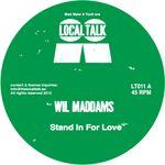 Wil Maddams EP#2