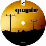 QUANTIC - Sabor 12 (Front Cover)