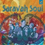 SARAVAH SOUL - Saravah Soul (Front Cover)