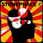 STONEPHACE - Stonephace (Front Cover)