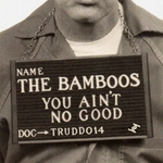 BAMBOOS, The - You Ain't No Good (Front Cover)