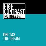 DELTA3 - The Dream (Front Cover)