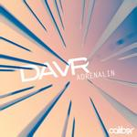 DAVR - Adrenalin (Front Cover)