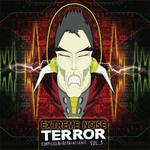 VARIOUS - Extreme Noise Terror Vol 1 (Front Cover)