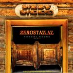 ZEROSTAILAZ - Westwood (Front Cover)