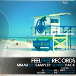 Feel Free Records Miami 2012 Sampler (Sunrise Pack)