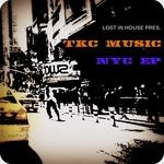 TKC Music NYC EP