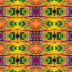 EV DARKO - In Bloom (Front Cover)