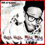 AMAREI, Mateo - Hey Hey Bye Bye (Front Cover)