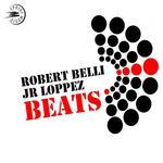 BELLI, Robert/JR LOPPEZ/BIBI IANG - Beats (Front Cover)
