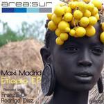 MAXI MADRID - Etiopia (Front Cover)