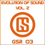 VARIOUS - Evolution Of Sound Vol 2 (Front Cover)