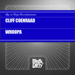 CLIFF COENRAAD - Whoopa (Front Cover)