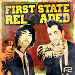 FIRST STATE - Reloaded (Front Cover)