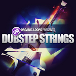 Live Dubstep Strings (Sample Pack WAV/APPLE)