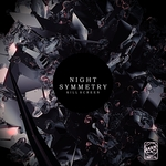 NIGHT SYMMETRY - Kill Screen EP (Front Cover)
