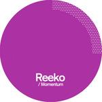 REEKO - Momentum (Front Cover)