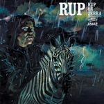 RUP - Rup On Zebra (Front Cover)