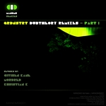 GRDNSTRT - Dubtheory (remixes Part 1) (Front Cover)