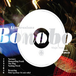 BONOBO - Recurring - The Live Sessions EP (Front Cover)