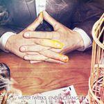 MISTER TWEEKS - Neva Change EP (Front Cover)