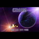 CHRONOS - When Mars Meets Venus (Front Cover)