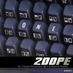 2DOPE - One (Front Cover)
