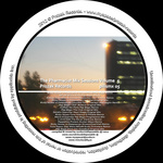 VARIOUS - Prozak Mix Sessions Vol 5 (Unmixed Tracks) (Front Cover)