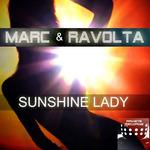 MARC & RAVOLTA - Sunshine Lady (Front Cover)