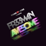 FR33M4N - Awesome (Front Cover)