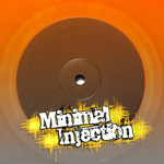 VARIOUS - Minimal Injection (Front Cover)