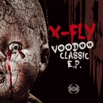 XFLY - Voodoo Classic (Front Cover)