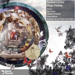 DIEGO POBLETS - Southern Cross (Front Cover)