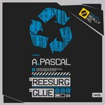 DJ A PASCAL - Reesurg (Front Cover)