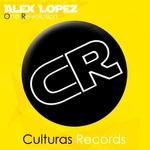 LOPEZ, Alex - One Revolution (Front Cover)