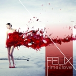 FELIX - Time To Love (Front Cover)