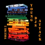 VARIOUS - Young DJs Attack Vol 2 (Front Cover)