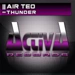 AIR TEO - Thunder (Front Cover)