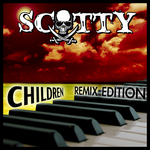 SCOTTY - Children (Front Cover)