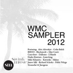 VARIOUS - Swink Music VA Miami WMC Sampler 2012 (Front Cover)