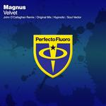 MAGNUS - Velvet (Front Cover)