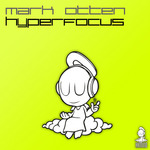 OTTEN, Mark - Hyperfocus (Front Cover)