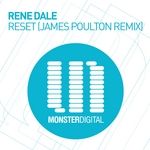 DALE, Rene - Reset (Front Cover)