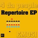 Repertoire EP