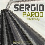 PARDO, Sergio - Tribal Party (Front Cover)