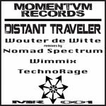 Distant Traveler