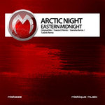 ARCTIC NIGHT - Eastern Midnight (Front Cover)