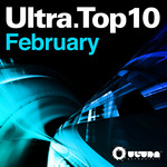 VARIOUS - Ultra Top 10 February (Front Cover)