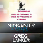 DACOSTA, Vincent/GREG LAWKER - Pink It (Front Cover)