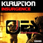 KURUPTION - Insurgence (Front Cover)